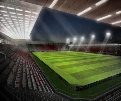 StadionCracovia