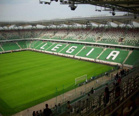 StadionLegia